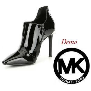 🔥 MICHAEL KORS, Corrine Patent Leather heel